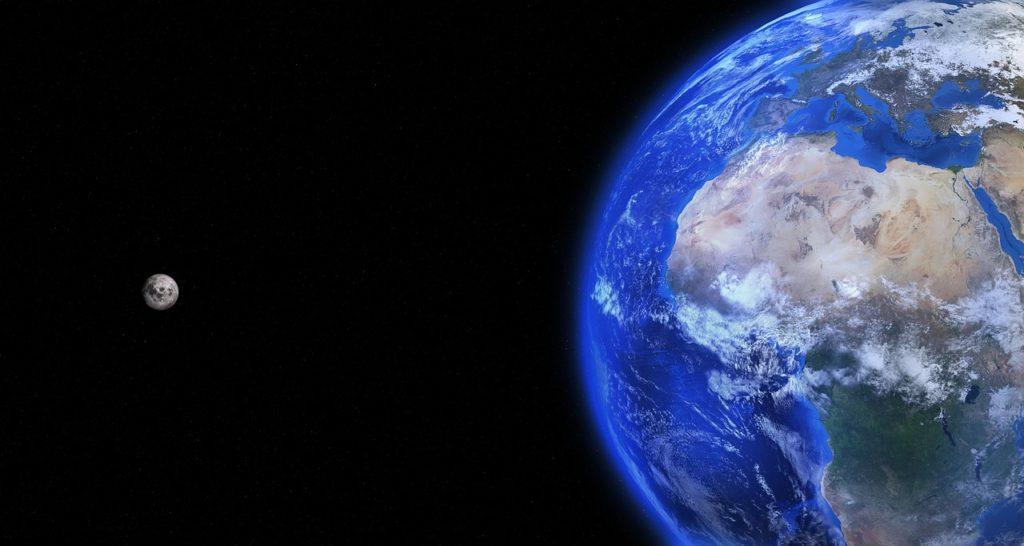 寄付で地球を救う