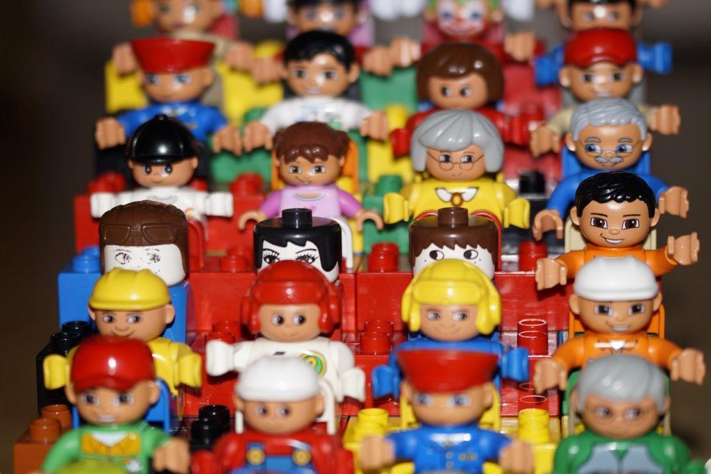 おもちゃの買取おもちゃの寄付