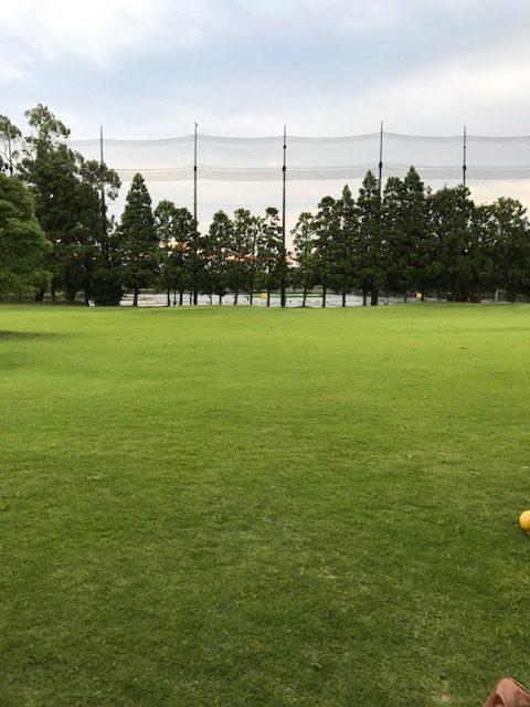 ダイナミックゴルフ茂原6H