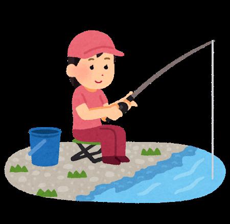 釣りパラダイス