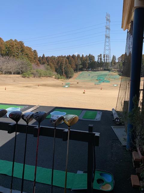 ダイナミックゴルフ千葉練習場
