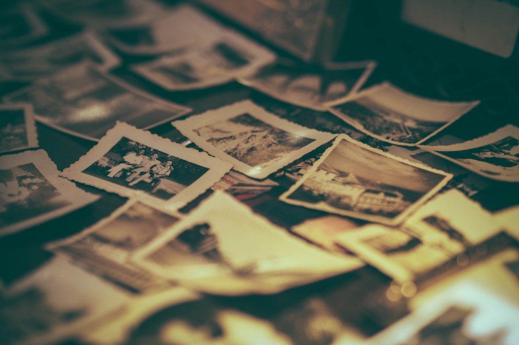 古い写真 買取