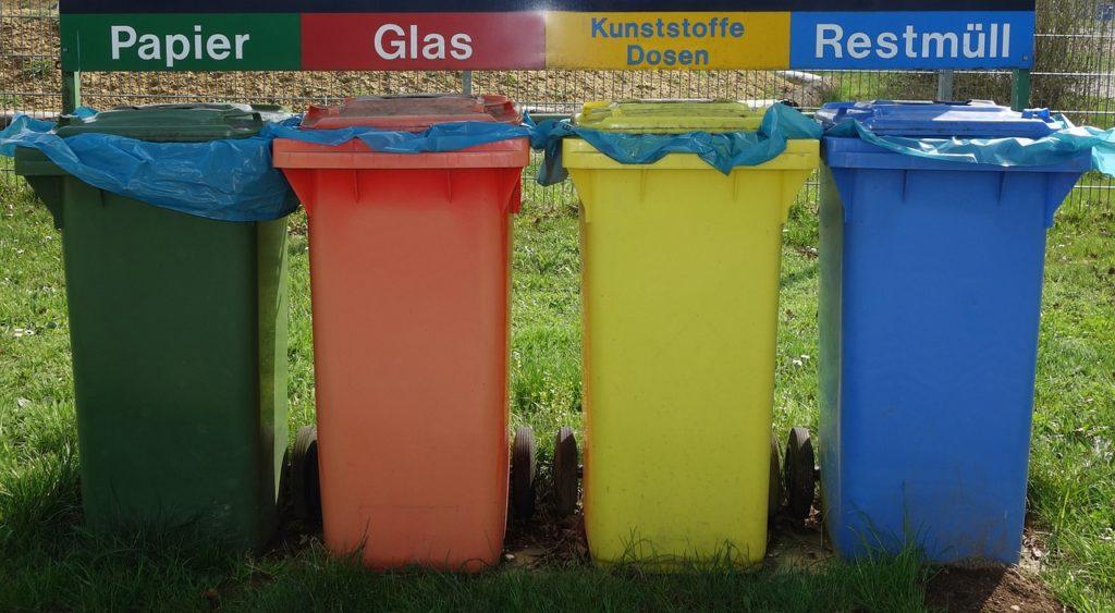 不用品回収 ゴミ分別