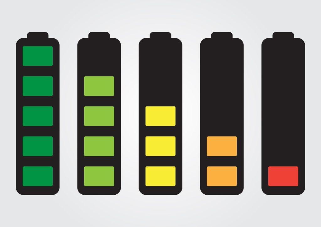 電動自転車 バッテリー