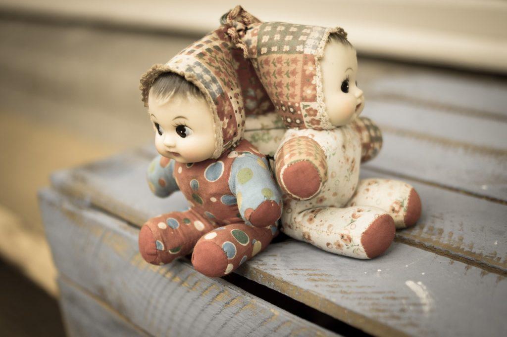 古いおもちゃ 買取
