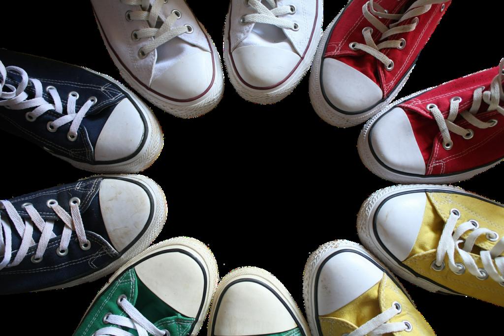 靴 断捨離