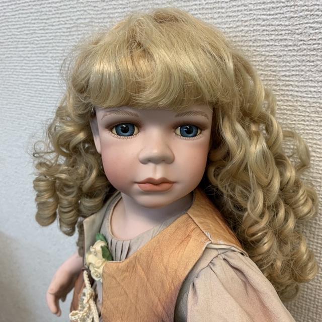 古い人形 どうする
