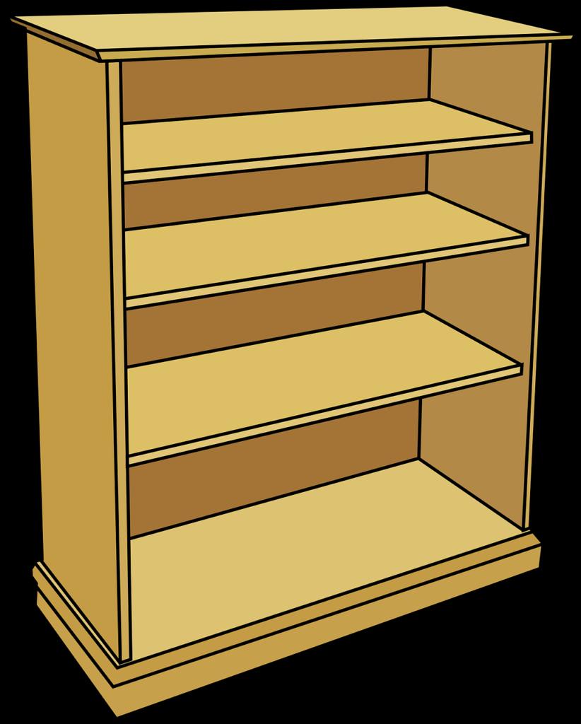 本棚 組立