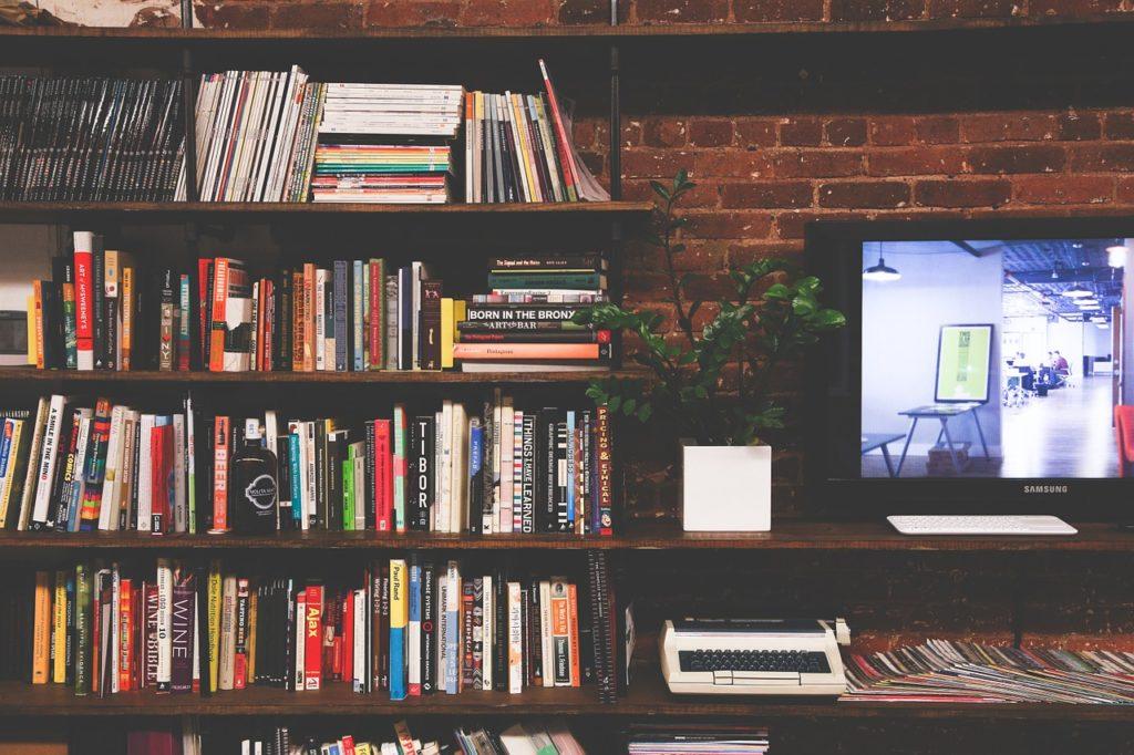本棚 捨てる 処分方法 買取