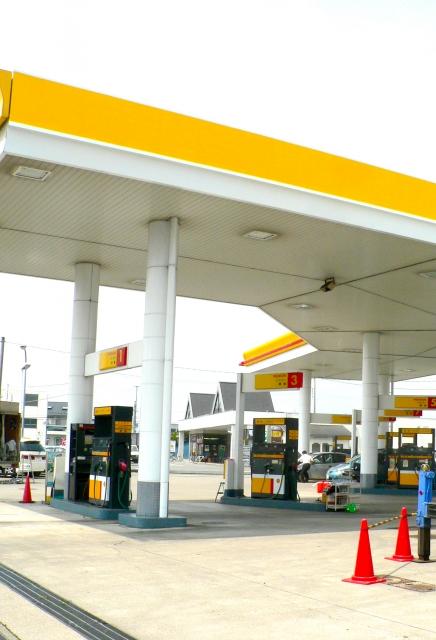 タイヤ処分 ガソリンスタンド