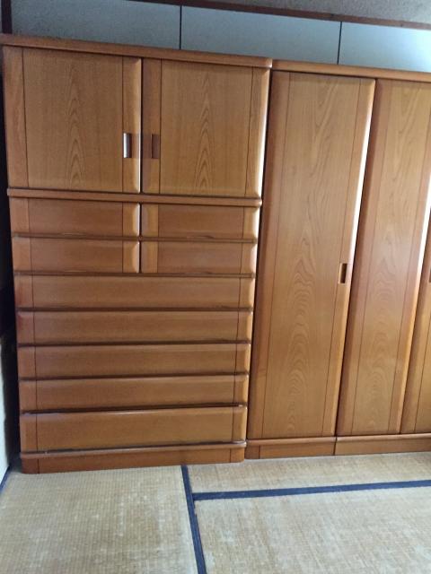 遺品整理 家具 処分方法