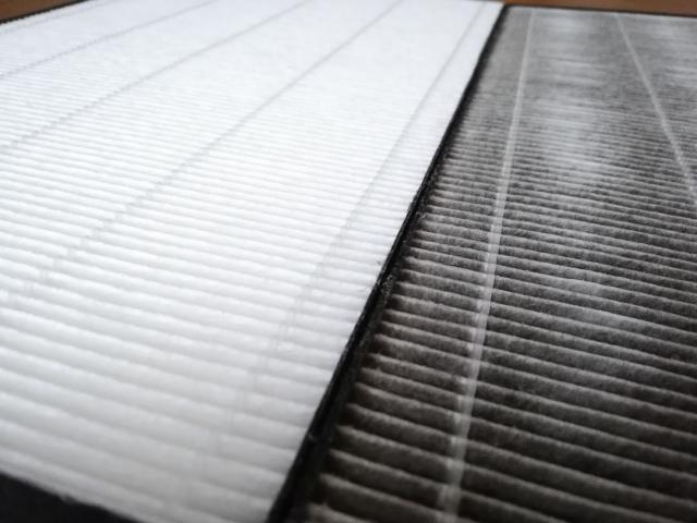 リサイクルショップ 空気清浄機 買取 フィルター