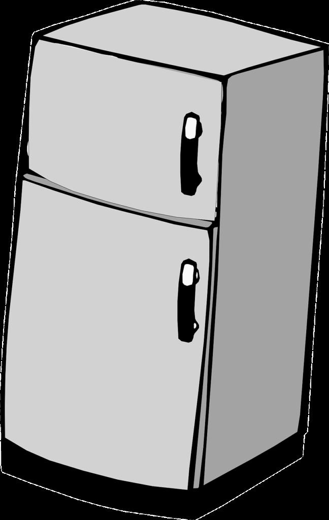 汚い冷蔵庫 リサイクルショップ 買取