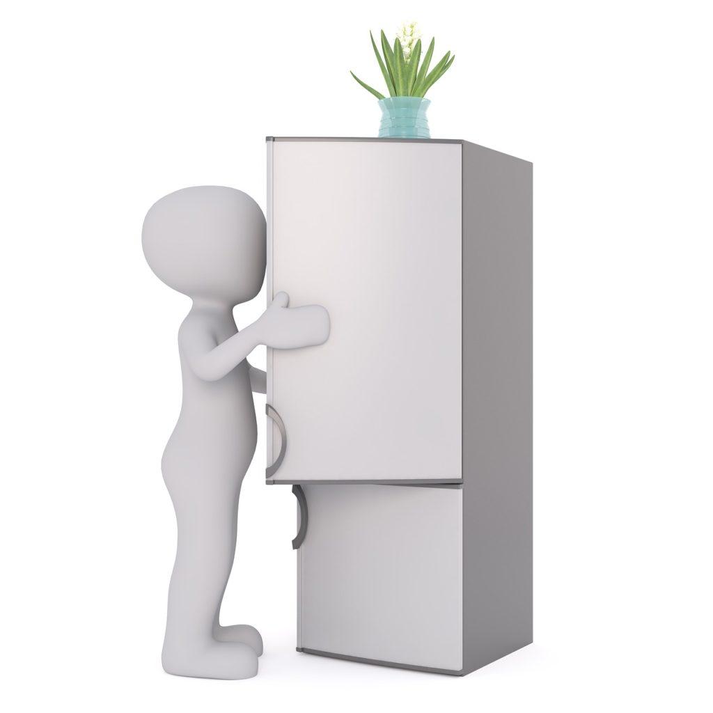 汚い冷蔵庫 リサイクルショップ 引取
