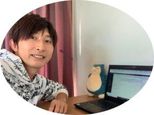 KK.ネット 代表小林国雄