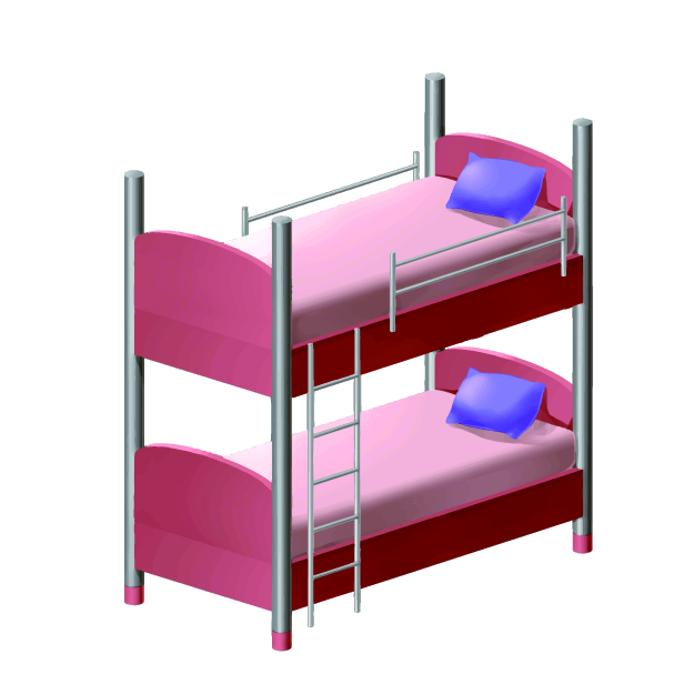 二段ベッド 買取