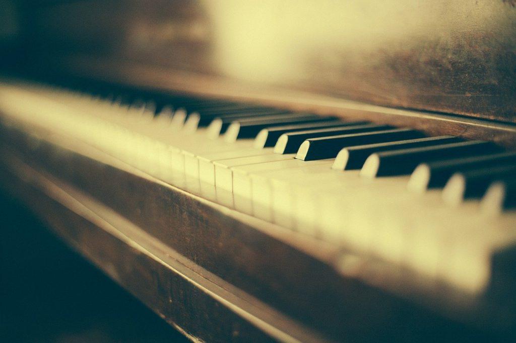 壊れたピアノ どうする