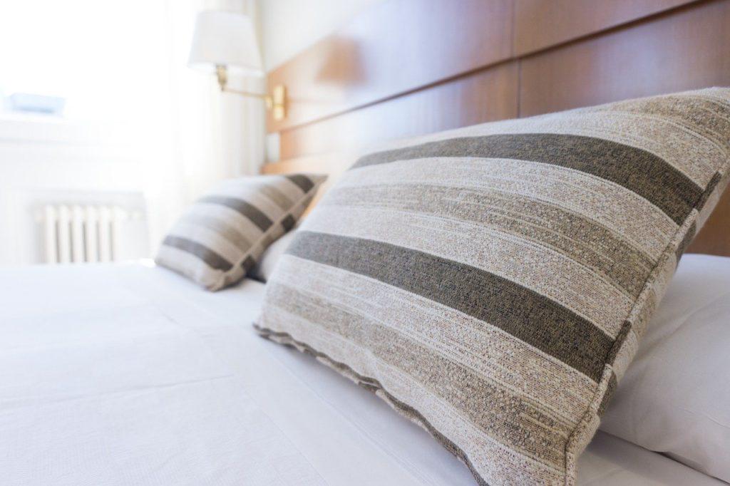 枕の捨て方