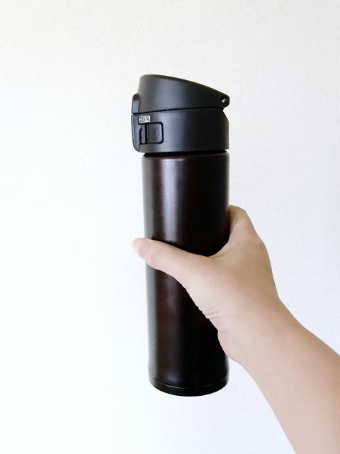 水筒 捨て方