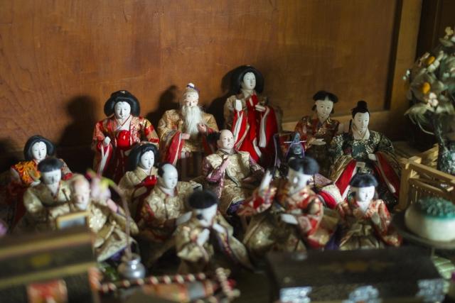 雛人形 買取