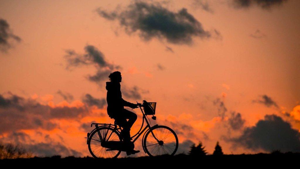 自転車寄付 千葉