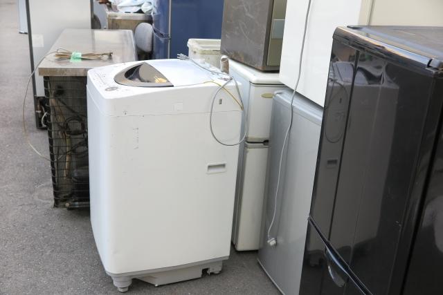 冷蔵庫 出張買取,洗濯機 出張買取