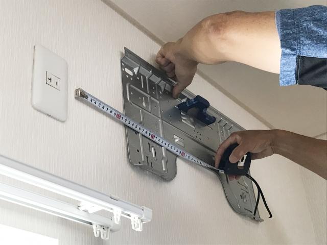 エアコン 取り付け 業者